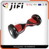 Schwebeflug-Vorstand-Selbstausgleich-Roller-elektrischer Roller, 2 Rad-Schwebeflug-Vorstand mit Griff