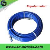 Cylindre chaud de vente pour le pulvérisateur de peinture et le matériel privés d'air électriques de jet