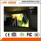 Visualizzazione dell'interno dell'affitto LED del prodotto P4.81mm della stella video