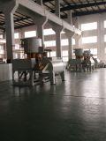 Resina de PVC en polvo mezclador de alta velocidad de la máquina de plástico