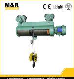 Élévateur électrique direct de câble métallique 1500kg de constructeur