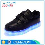 Schoenen Comfortabele LEIDENE van de van uitstekende kwaliteit de Lichte Mensen van Pu Hogere
