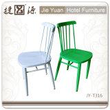 의자 (JY-T316)를 식사하는 다채로운 현대 대중음식점 Windsor