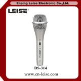 Micrófono atado con alambre alta calidad Ds-314