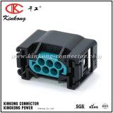 9-967616-1 6 разъемов провода Pin электрических соединителей женских автомобильных