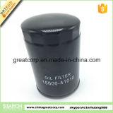 15600-41010 filtro dell'olio dell'automobile per l'incrociatore dello sbarco di Toyota