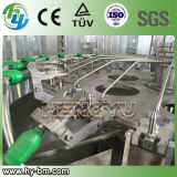 Linha de produção Full-Automatic da máquina inteira pura da água bebendo