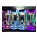 Máquina de juego del regalo de la garra de la máquina expendedora (ZJ-CGM-07)