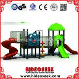 Apparatuur van de Speelplaats van het Ce- Certificaat de Openlucht voor Verkoop