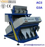 SGS del Ce de la ISO del compaginador del color de Vsee del molino de arroz de Myanmar