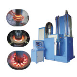 Goede CNC van de Prijs het Verwarmen van de Inductie Verhardende Werktuigmachine Van uitstekende kwaliteit