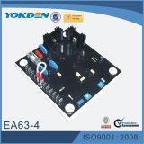 Regulador de tensão Ea63-4 automática AVR