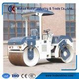 Тандемная тонна Jcc204 Vibratory ролика 4