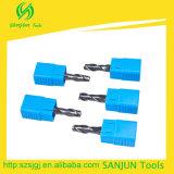 2 резец Lathe инструмента вырезывания торцевой фрезы 6mm/Carbide каннелюры стандартный