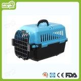 A alta qualidade e Convenitent-Carreg a casa exterior do animal de estimação, portador do animal de estimação