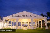 30m x 15m подгонянный напольный шатер шатёр венчания шатра доставки с обслуживанием функции