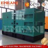 генератор самого дешевого цены 30kVA Weifang Китая портативный молчком тепловозный