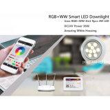 무선 지능적인 RGBW LED Downlight 36W