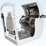 2017 de Draagbare het Drijven van de Auto Simulator Van uitstekende kwaliteit