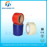 Películas protetoras coloridas do PVC para a porta e o indicador de alumínio