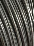 Fil de haute résistance Scm435 d'acier allié avec du phosphate enduit