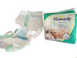 Pañal del OEM y fabricante y fábrica disponibles para las mercancías del bebé de los panales del bebé