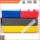 Tapis de judo Tatami coloré en éponge PU