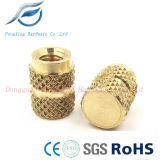 Noix de moletage de dispositif de fixation de garniture intérieure d'amorçage d'abat-jour