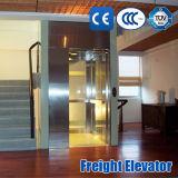 좋은 품질 유리제 관광을%s 가진 전송자 상승 홈 엘리베이터