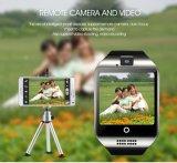 Sek al por mayor inteligente del reloj de Bluetooth Dz09 con la cámara y la tarjeta de Sid para iOS y Android teléfono móvil