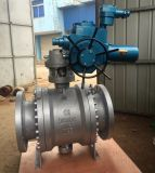 De Elektrische Kogelklep van DIN Wcb (Q947F-PN16-DN500)