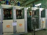 Cor Full-Automatic Outsole da estação 2 da estática 4 que faz a máquina