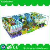 Equipo de interior comercial del patio de los nuevos niños del estilo