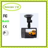 2 coche lleno DVR del G-Sensor HD 1080P de las cámaras