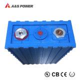 Batterie rechargeable 3.2V 200ah LiFePO4 pour batterie d'énergie solaire