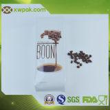 Sacchetto impaccante di Beens del caffè laterale di plastica del rinforzo