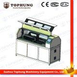 Máquina de prueba de la torsión del alambre del indicador digital