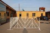 アクセス制御のためのフラグの障壁、歩行者の制御障壁、群集整理の障壁