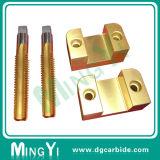 가이드를 가진 DIN 9861d 표준 Pin는 기업 부속을 덤불로 둘러싼다