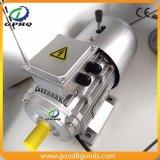 Асинхронный трехфазный электрический двигатель с тормозом