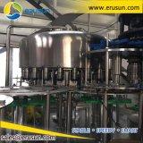 Máquina tampando de enchimento mineralizada automática da água