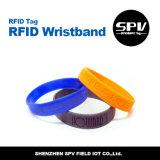 Kind-Zugriffs-Management-HFRFID Wristband