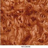 ベストセラー水転送の印刷のフィルムの木製パターンNo. W032jb020b