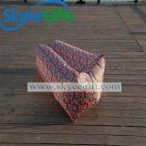 速く膨脹可能なたまり場のLaybagのソファーの空気寝袋