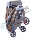 En1888 anerkanntes modernes Stype u. eindeutiger faltender Systems-Baby-Spaziergänger
