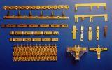 ISO9001-2015 (HS-DZ-0058)를 가진 좋은 품질 전기 단말기