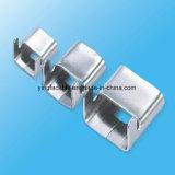 het Verbinden van het Type van L van Roestvrij staal 200 300 Klem