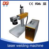 Máquina da marcação do laser da fibra da alta qualidade 20W