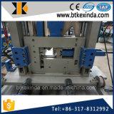 Rolo de aço da tira CZ do Purlin automático cheio de Kxd que dá forma à maquinaria