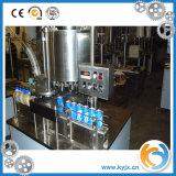Carbonated безалкогольный напиток может заполнитель машины/чонсервной банкы завалки